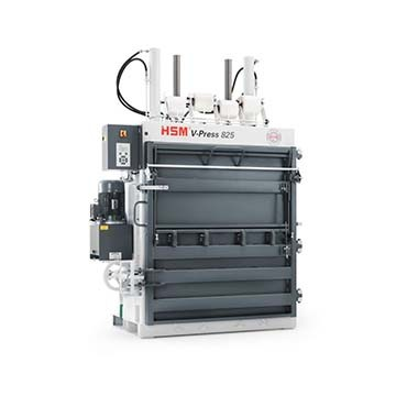 HSM V-Press 825