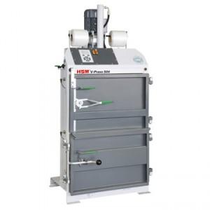 HSM V-Press 504