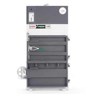 HSM V-Press 605