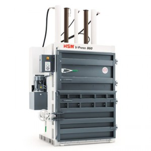 HSM V-Press 860
