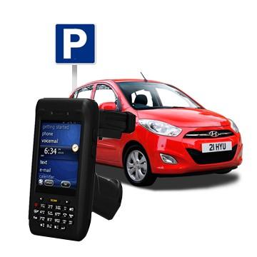 Solutii RFID Parking Management