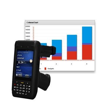 Solutii RFID in domeniul productiei