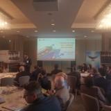 """ROPECO a participat la """" Courier&Postal Services Forum 2017 """""""