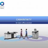Solutia CASHINFINITY conceputa sa revolutioneze cash managementul unei companii