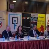 """ROPECO, partener oficial la """"Forumul Bancar Roman"""" 2017"""