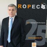 """""""Chiar şi centrele de excelență ale producătorilor au preluat soluţii de la inginerii noştri!"""", interviu cu domnul Iancu Bangheorghe, Director general adjunct, Ropeco Bucuresti"""