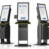 Sistemul Kiosk Polytouch de detectare a temperaturii