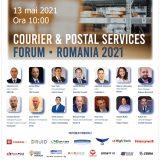 ROPECO participă la evenimentul Forumul Român de Servicii de Curierat și Servicii Poștale
